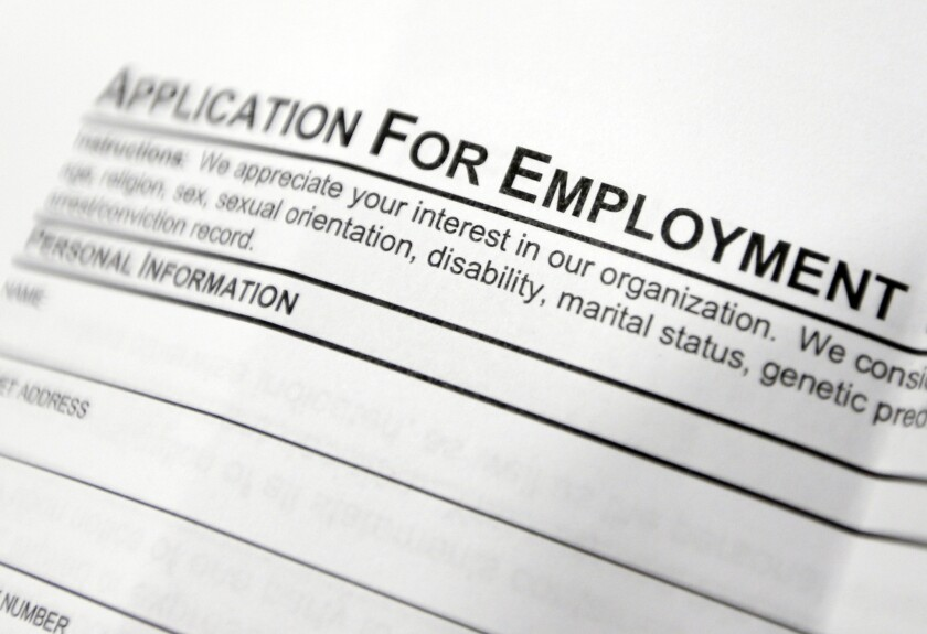 The Labor Department aims to help the 3 million Americans who are long-term unemployed by offering $170 million in grants.