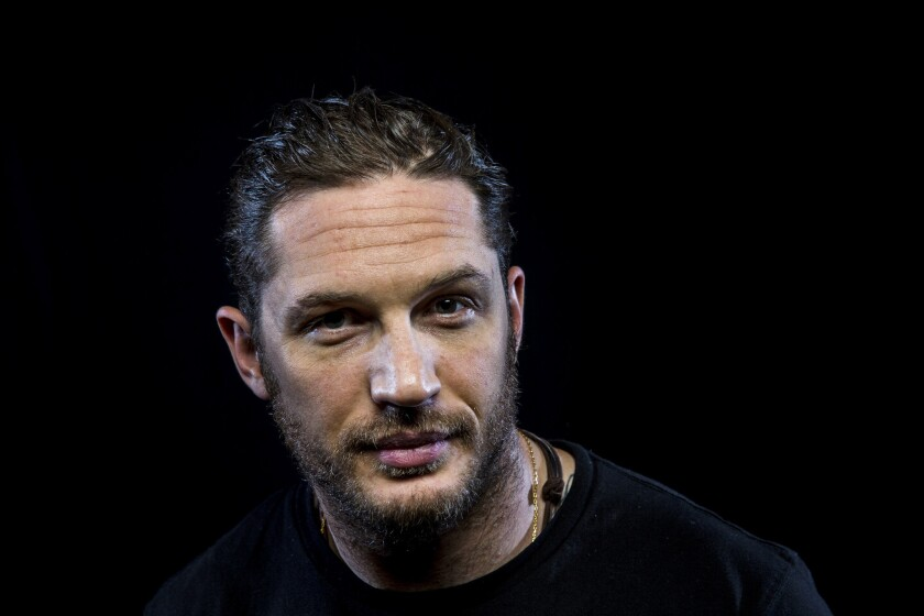 Watch FX's first look at Tom Hardy limited series 'Taboo ...