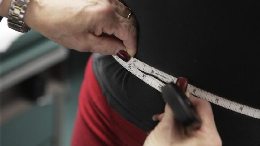 El reporte pone en evidencia la gravedad de este problema de salud entre los menores, que ha venido en aumento desde que las autoridades empezaron a recopilar datos al respecto en 1971-1974, cuando la tasa de obesidad era de un 5.2 % .