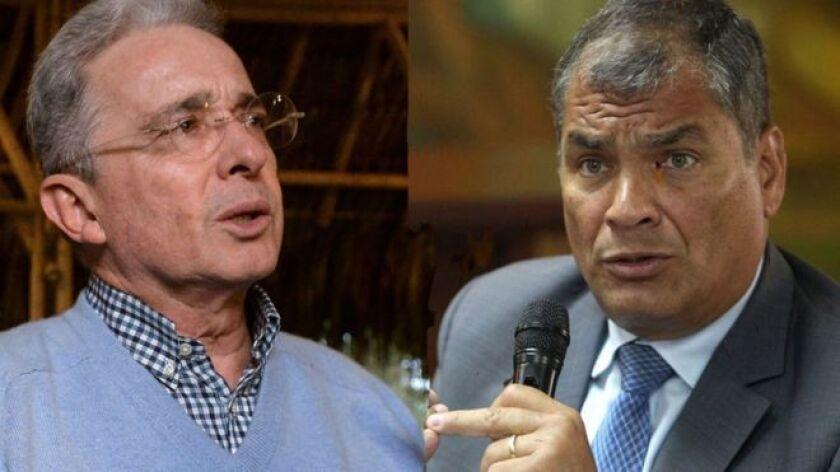 El referéndum que bloqueó el regreso de Rafael Correa a la presidencia de Ecuador el domingo refleja un cambio en América Latina ante los expresidentes y la reelección, advierte Javier Corrales, profesor de ciencia política en el Amherst College de Estados Unidos.