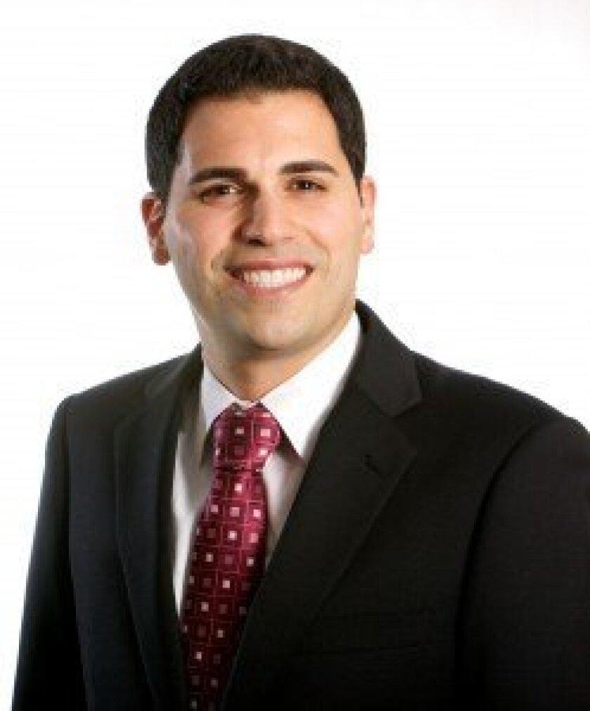 Mark Arabo
