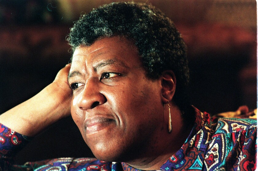 Octavia Butler was the recipient of multiple awards and honors in her lifetime, including Hugo and Nebula awards and a MacArthur Fellowship.