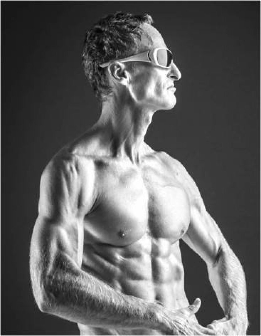 Marko Dresevic has developed the Train 60 workout method, available for free online.