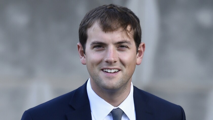 "Politics will have a home on the site with ""The Briefing,"" a twice-a-week look at what's going on in Washington hosted by NBC News congressional correspondent Luke Russert."
