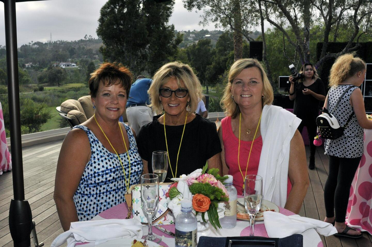Member appreciation event held at The Crosby at RSF