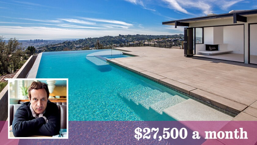 Hot Property | Pauly Shore