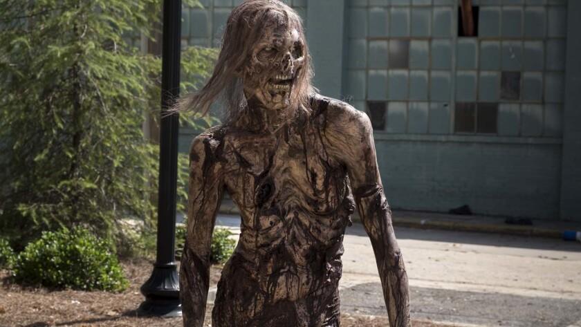 - The Walking Dead _ Season 8, Episode 12 - Photo Credit: Gene Page/AMC