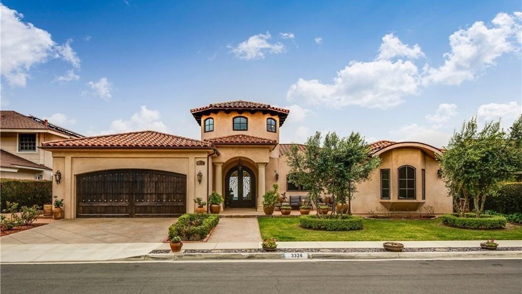 Jovan Vavic's home in Rancho Palos Verdes | Hot Property