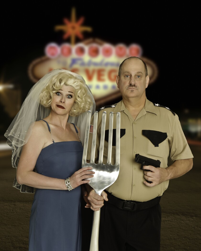 1-D Las Vegas - Marriage Can Be Murder -  Vegas Gothic - courtesy Marriage Can Be Murder.jpg