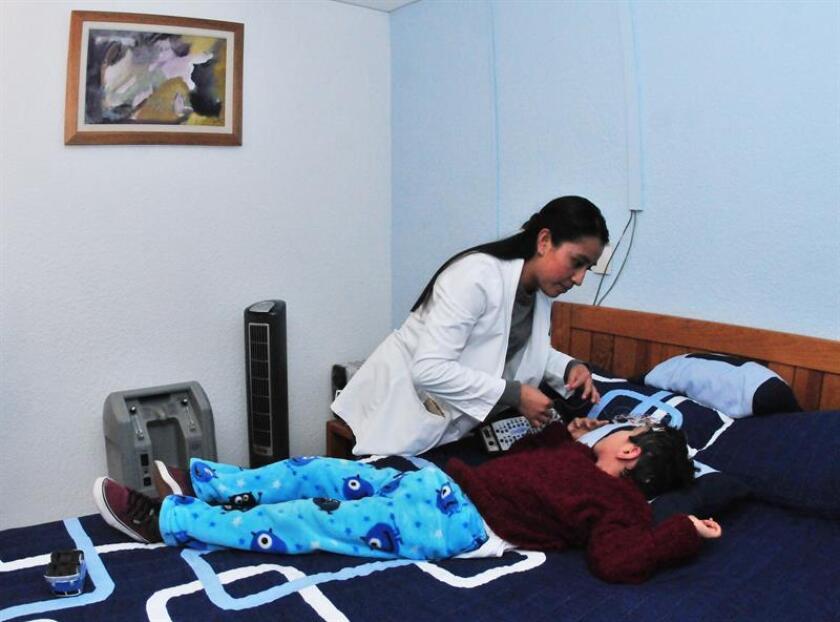 Trastornos del sueño aumentan riesgo de padecer enfermedades metabólicas