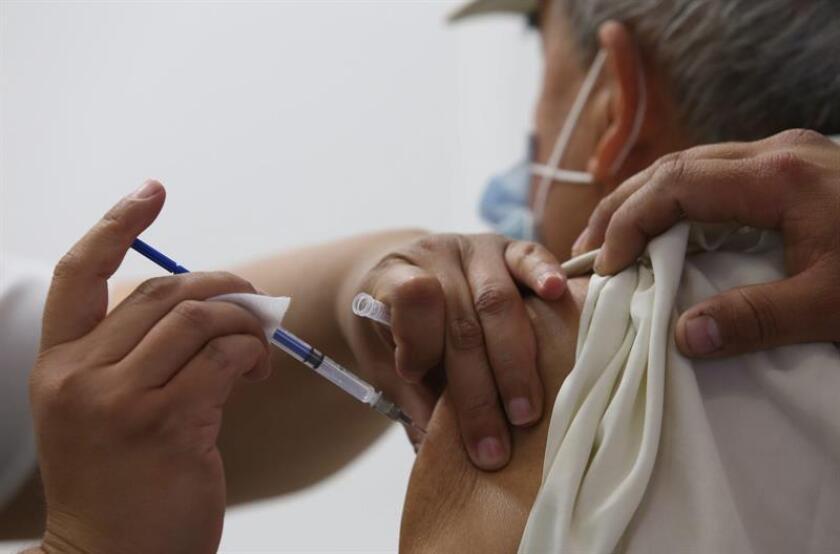 Un grupo de investigación de la Facultad de Medicina de la Universidad Autónoma del Estado de Morelos (UAEM) planteó un concepto nuevo y diferente para el desarrollo de vacunas contra los virus de la influenza y rotavirus. EFE/Archivo