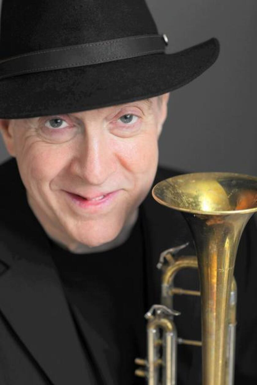 Jazz trumpeter Lew Soloff, an early member of Blood, Sweat and Tears, died in New York City. He was 71.