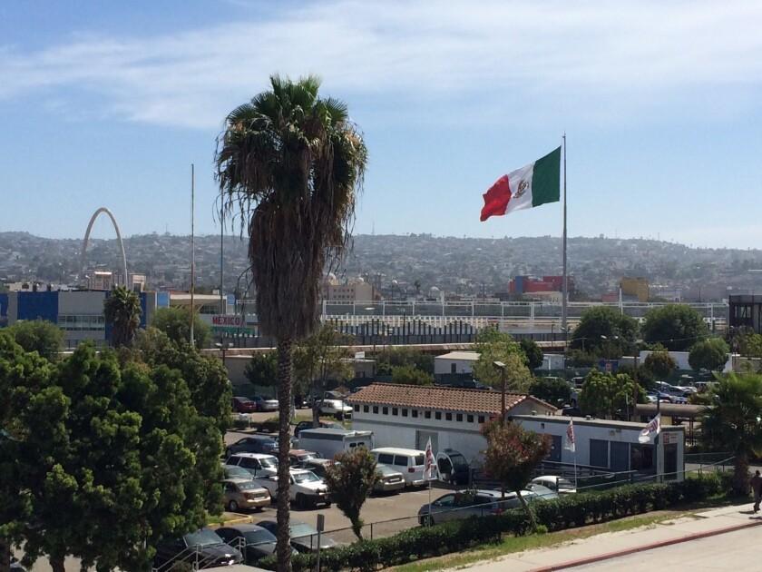 Alertan a los estadounidenses si viajan a México