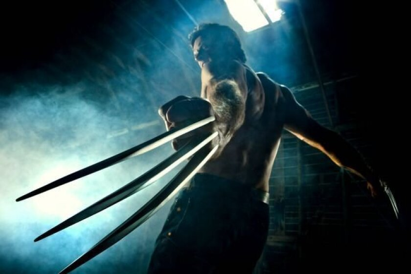 """""""X-Men Origins: Wolverine"""""""