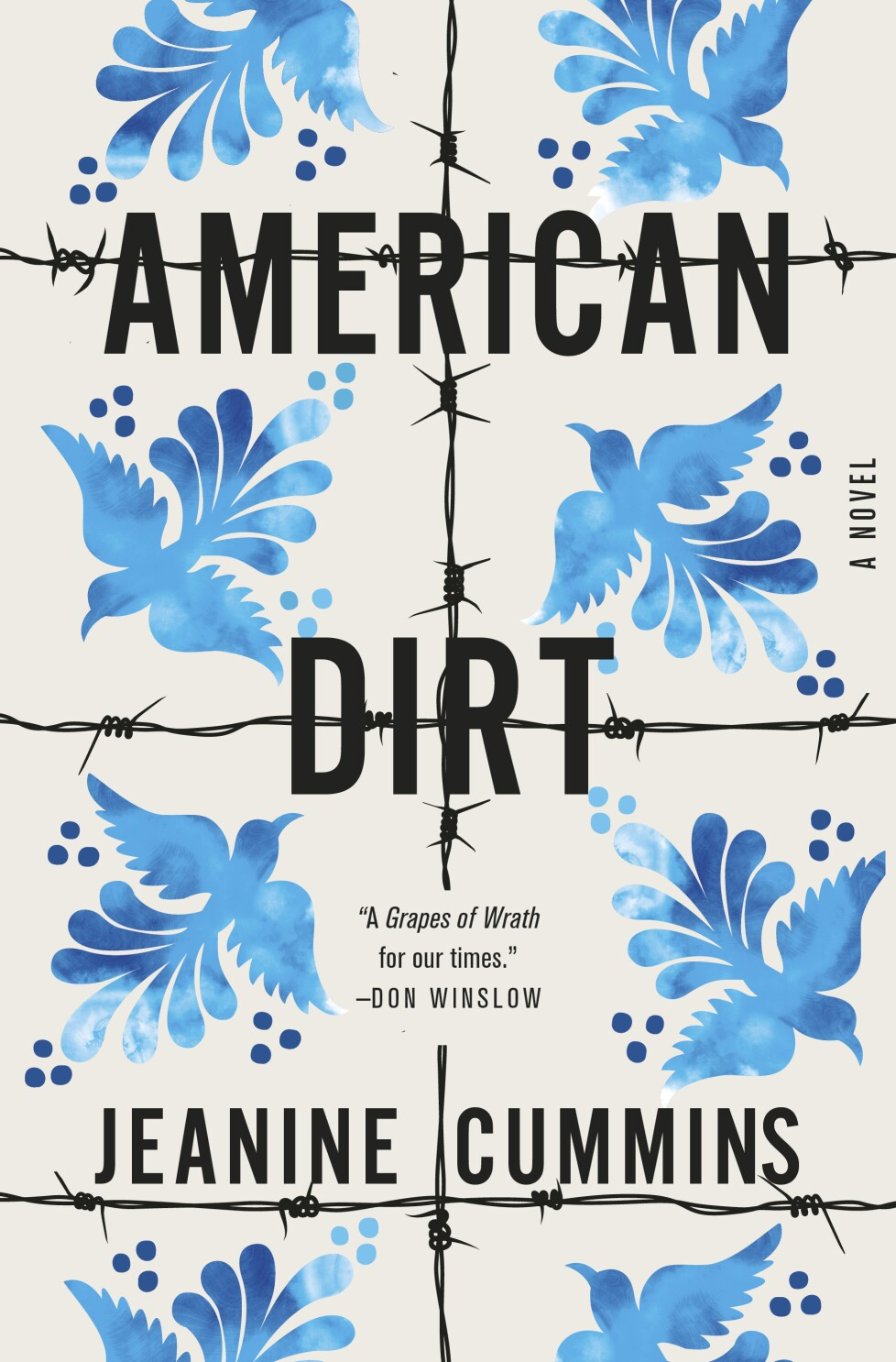 American Dirt' leads to conversations about representation and ...