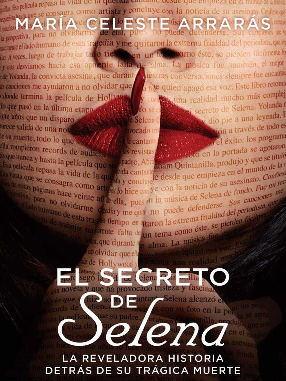 """""""El Secreto de Selena"""""""