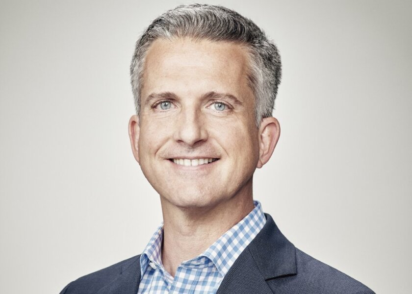 """Bill Simmons launches his new HBO show """"Any Given Wednesday."""""""