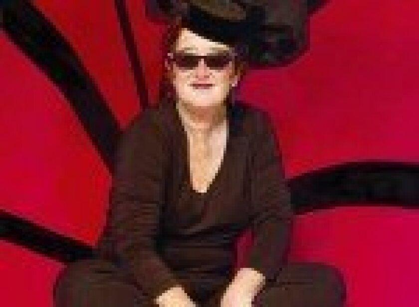 Sue Palmer.