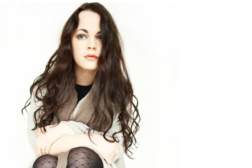 Mindy Smith returns to the Southland for a show Sept. 21 at McCabe's in Santa Monica.