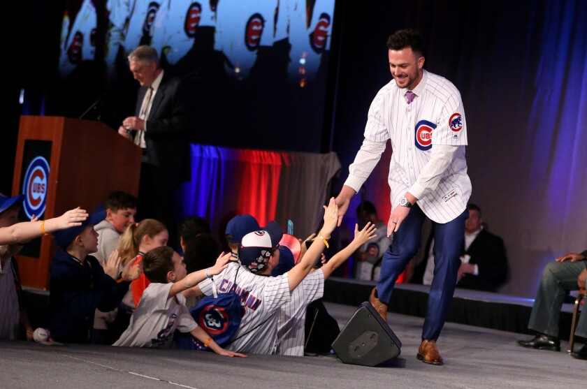 2019 Cubs Convention