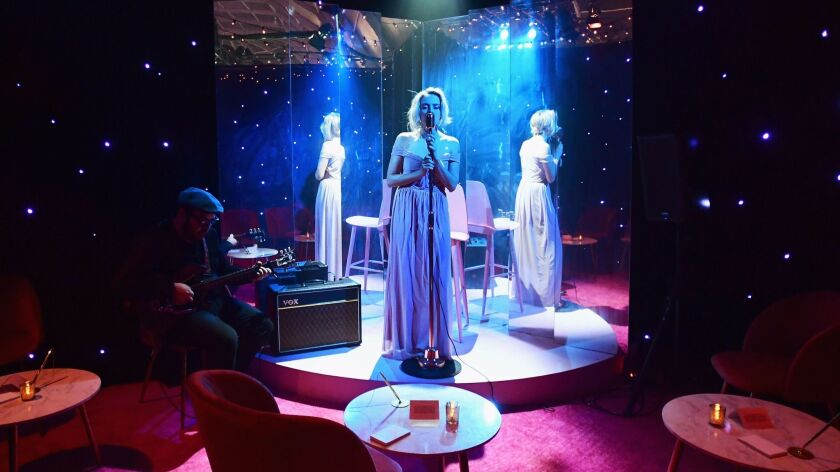Refinery29 29Rooms Los Angeles: Turn It Into Art
