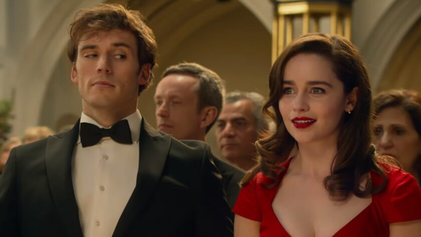 'Me Before You'