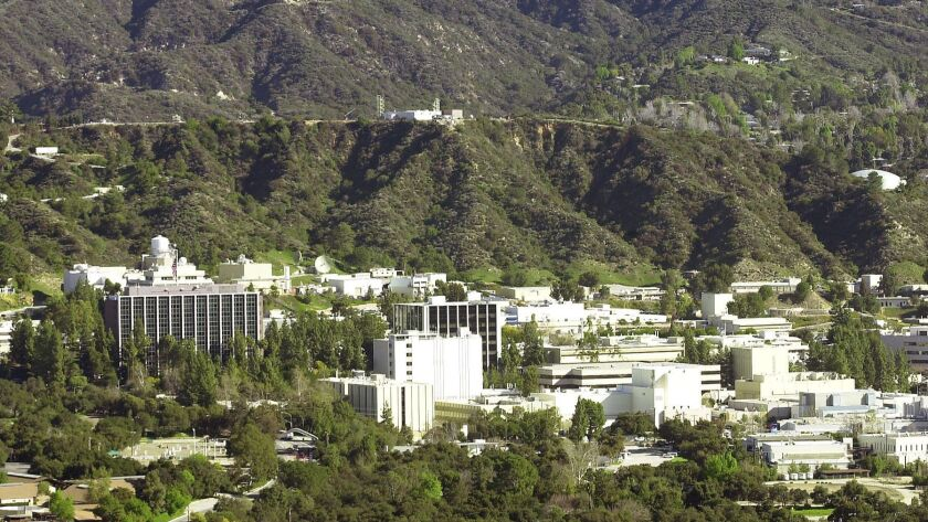 Caltech Awarded 5 Year 15b Nasa Contract To Continue Management Of Jet Propulsion Laboratory Los Angeles Times