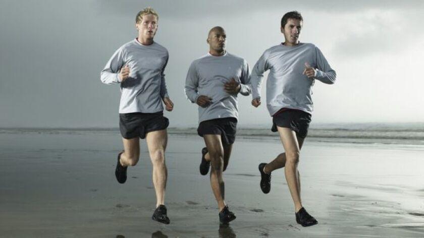 Pero además, en el caso de los hombres, hacer al menos media hora de ejercicio tres veces por semana puede aumentar el conteo de esperma, según un estudio publicado en la revista Reproduction.
