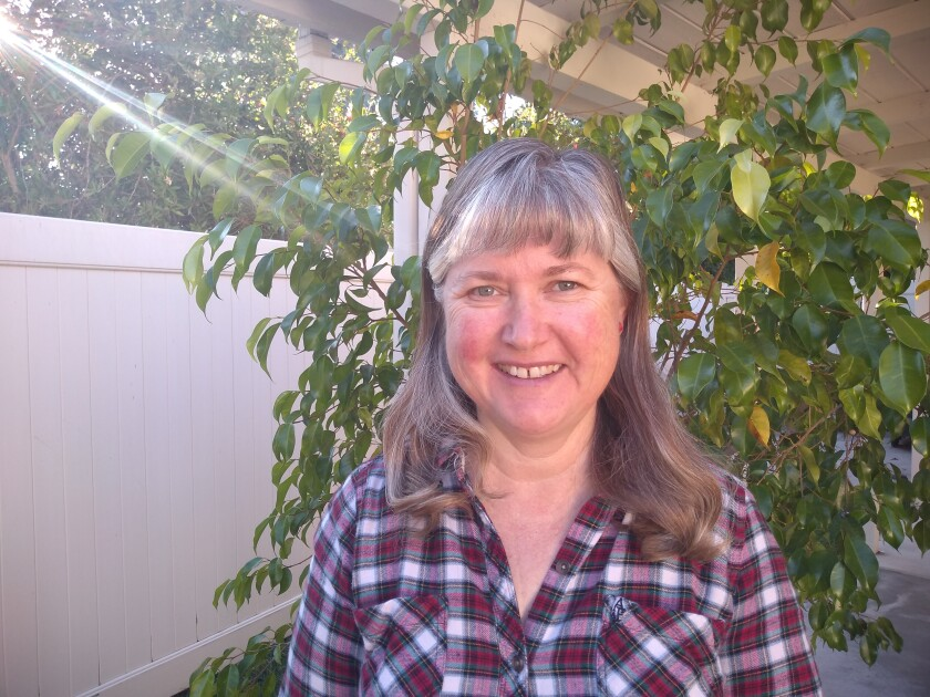 Ramona Sentinel reporter Julie Gallant won eight awards in San Diego Press Club's Excellence in Journalism Awards.