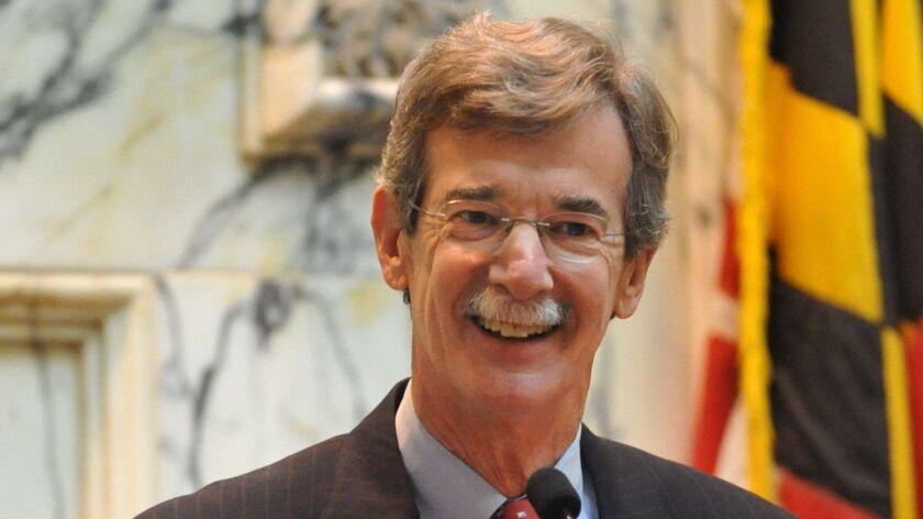 Brian E. Frosh