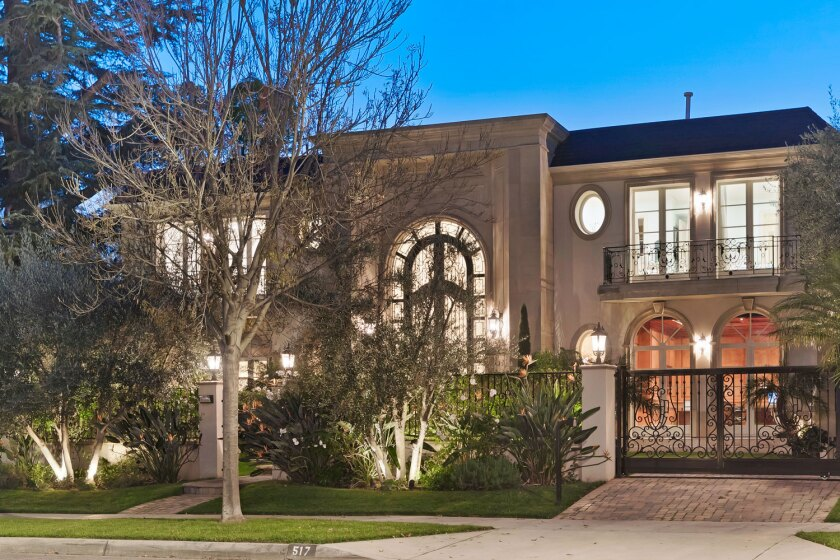 Hot Property | Top sales, Beverly Hills