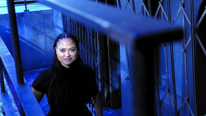 """Ava DuVernay's new film, """"13th, explores the inequalities in America's prison system."""