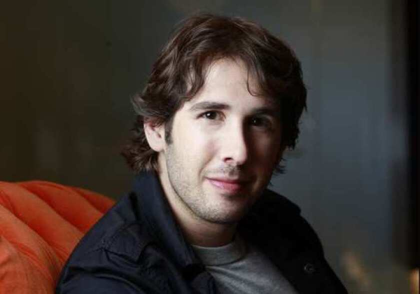 "Singer Josh Groban will join with other musicians, actors and athletes at an Aug. 14 ""Teachers Rock"" benefit concert."