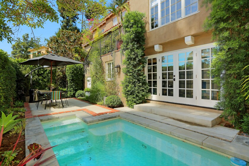 Usher's Hollywood Hills West home | Hot Property
