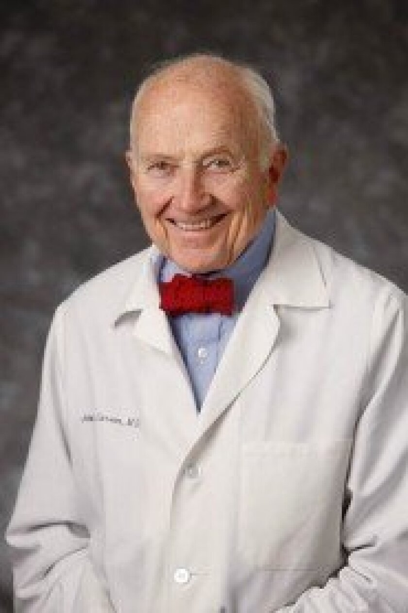 Dr. John Carson