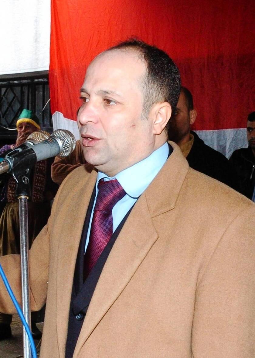 Pro-Assad Syrian political analyst killed in Lebanon