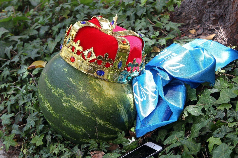 51st Annual Watermelon Drop