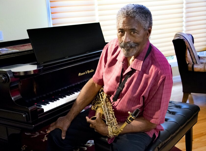 "Nationally acclaimed saxophonist Charles McPherson is one of the prominent area musicians who will perform Friday as part of ""Jazz Night San Diego,"" a series of countrywide dinner concerts that will raise funds for radio station KSDS Jazz 88.3 FM."