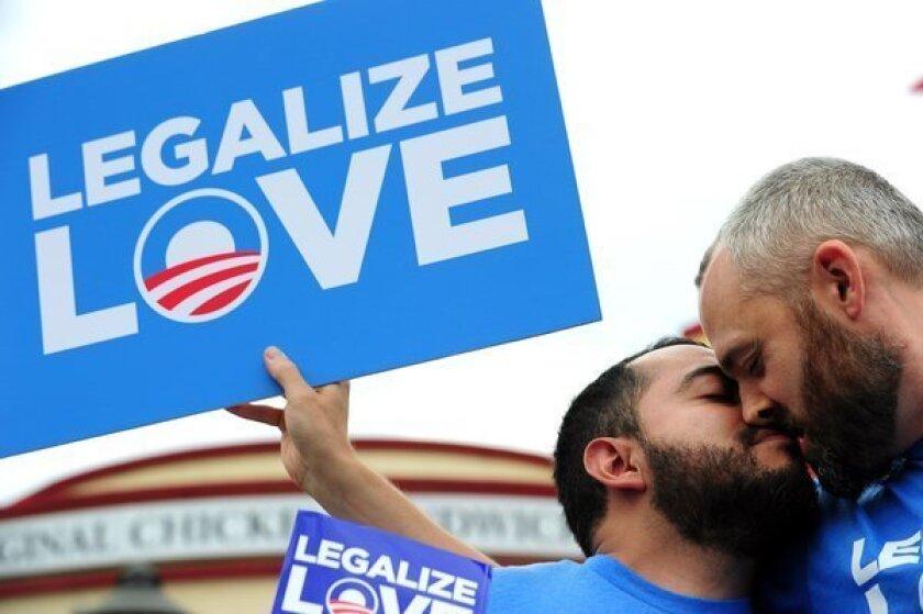 No more 'homophobia'? AP raises the question