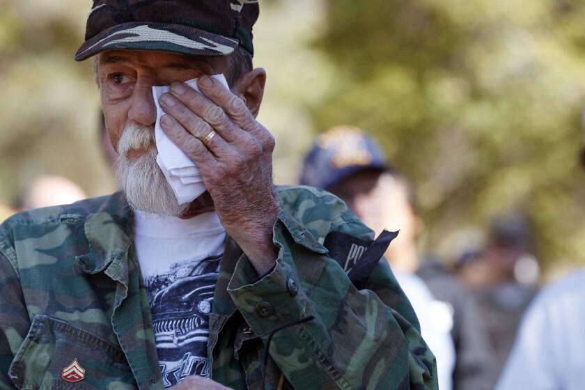 Veterans Day | Hillcrest Park, Fullerton