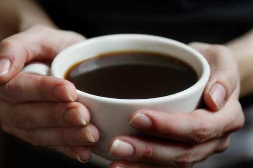 It's National Coffee Day. Where to get free coffee and other deals