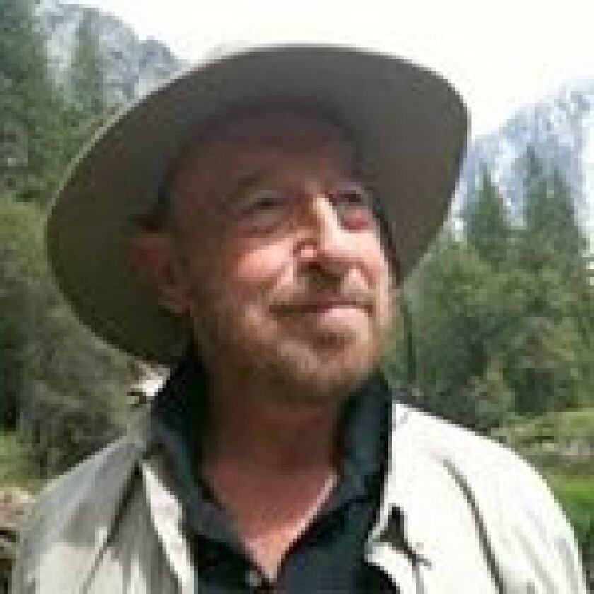Gordon Clayton