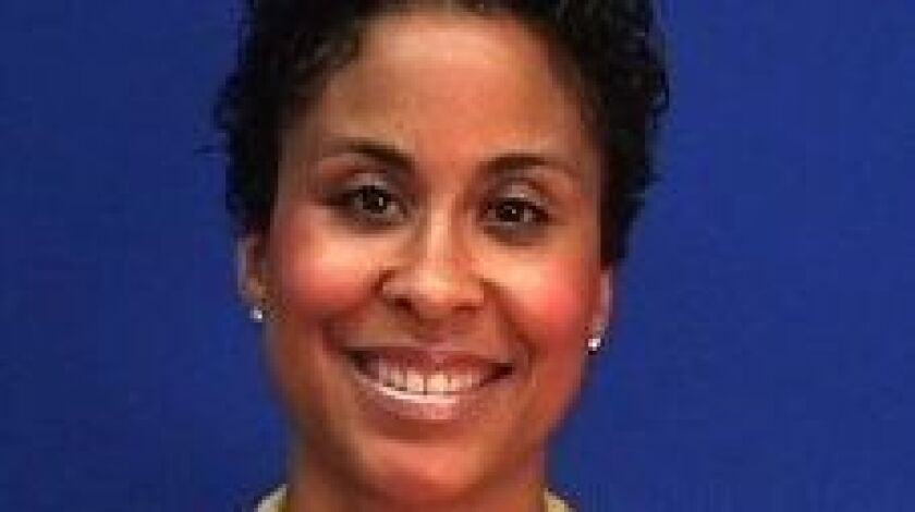Shawntanet Jara will serve as assistant principal at Solana Highlands and Skyline elementary schools
