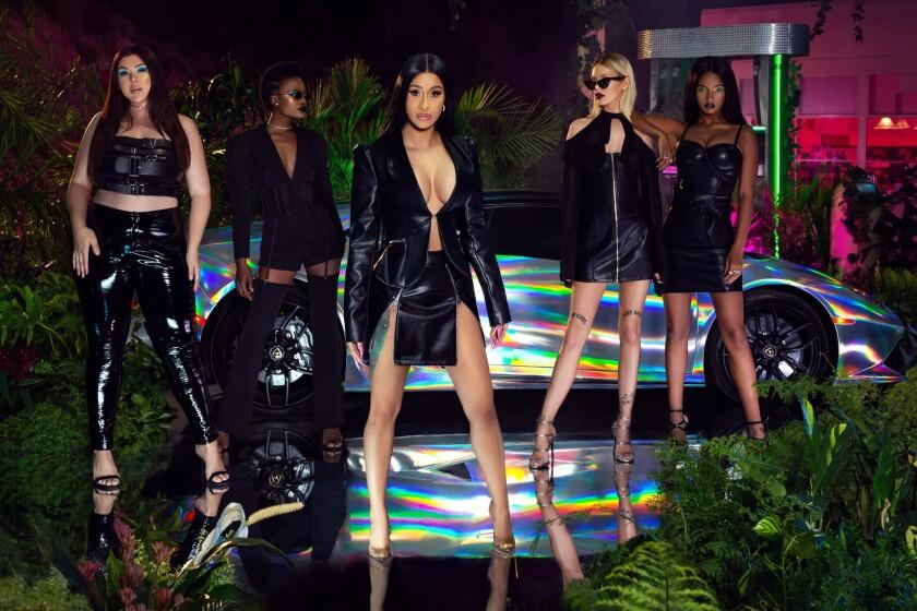 78fe884034a Cardi B makes fashion moves again with Vernon-based brand Fashion Nova