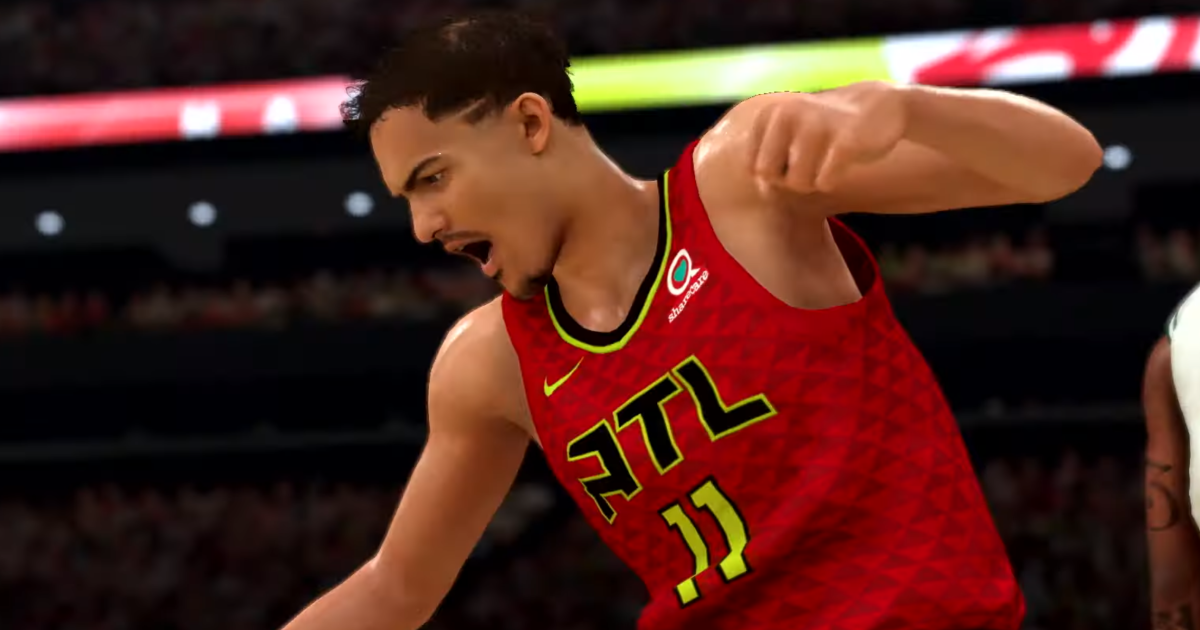 NBA 2K Players Tournament: How to watch the esports event