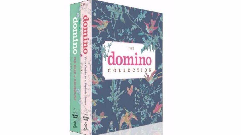 """The Domino Decorating Books Box Set"""