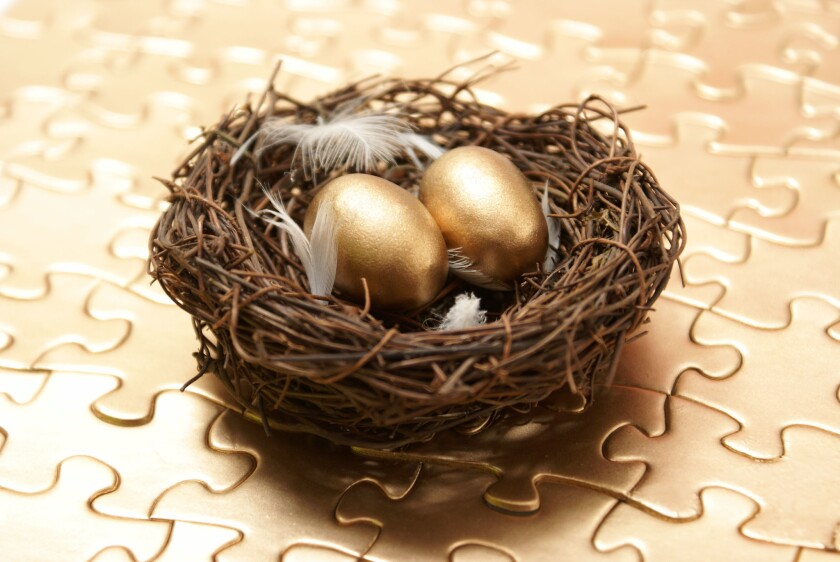 Proper planning might help you avoid shattering your nest egg to pay for long-term care.