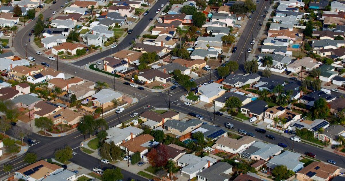 News Analysis: How we got single-family home zoning and why it is under attack in the U.S.