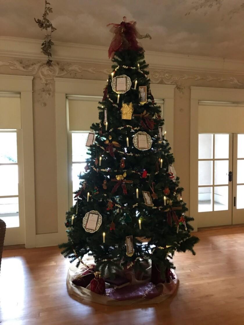 Lanterman Holiday Open House