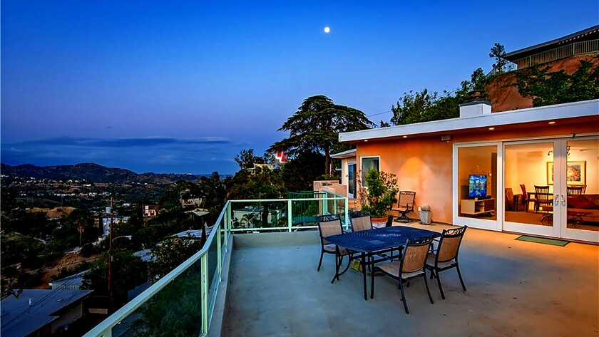 Hot Property | What $1 million buys right now in three prime L.A. County communities